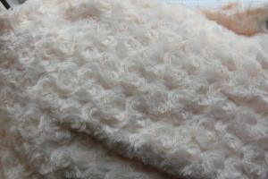 twirly fur